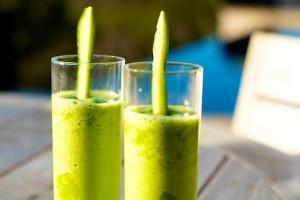 groene bladgroenten voorbeelden